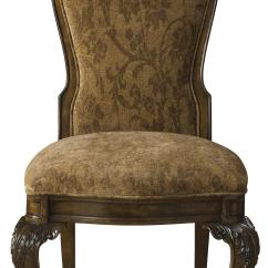 Fancy Dining Chairs Oval Back Room Chair Covers Formal Upholstered Arm Furnished With