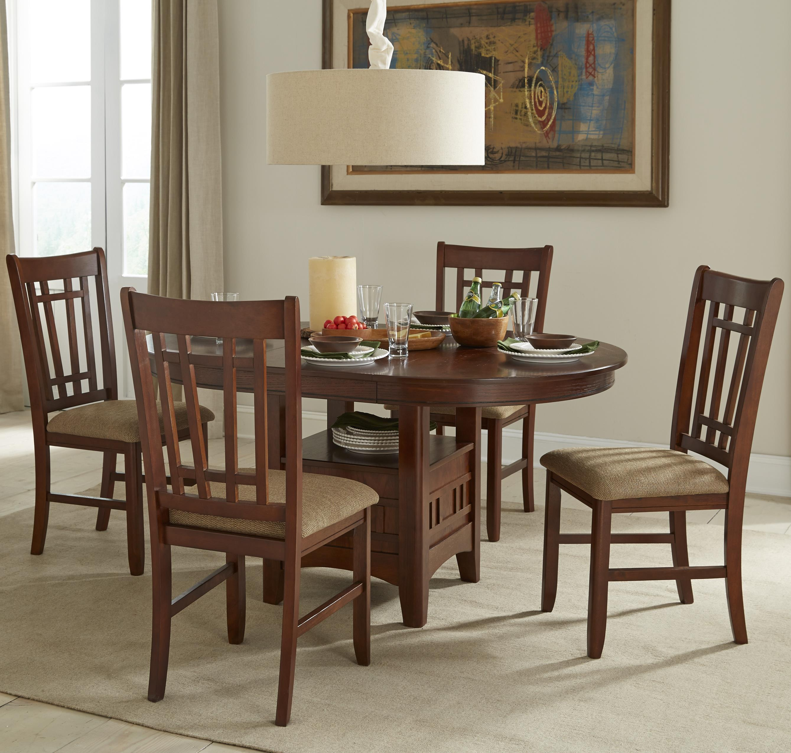 breakfast table and chairs set convertible lounge chair oval dining with cushioned side by