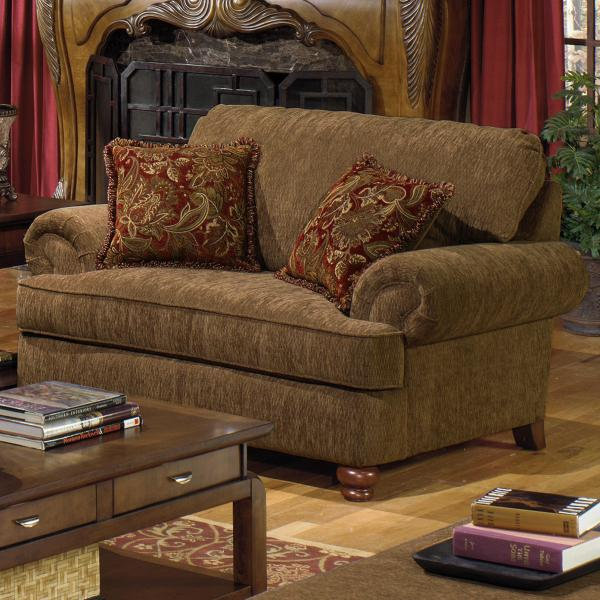 Jackson Furniture 4347 Belmont Chair and a Half