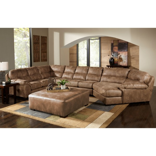 Grant Jackson Furniture Sectional