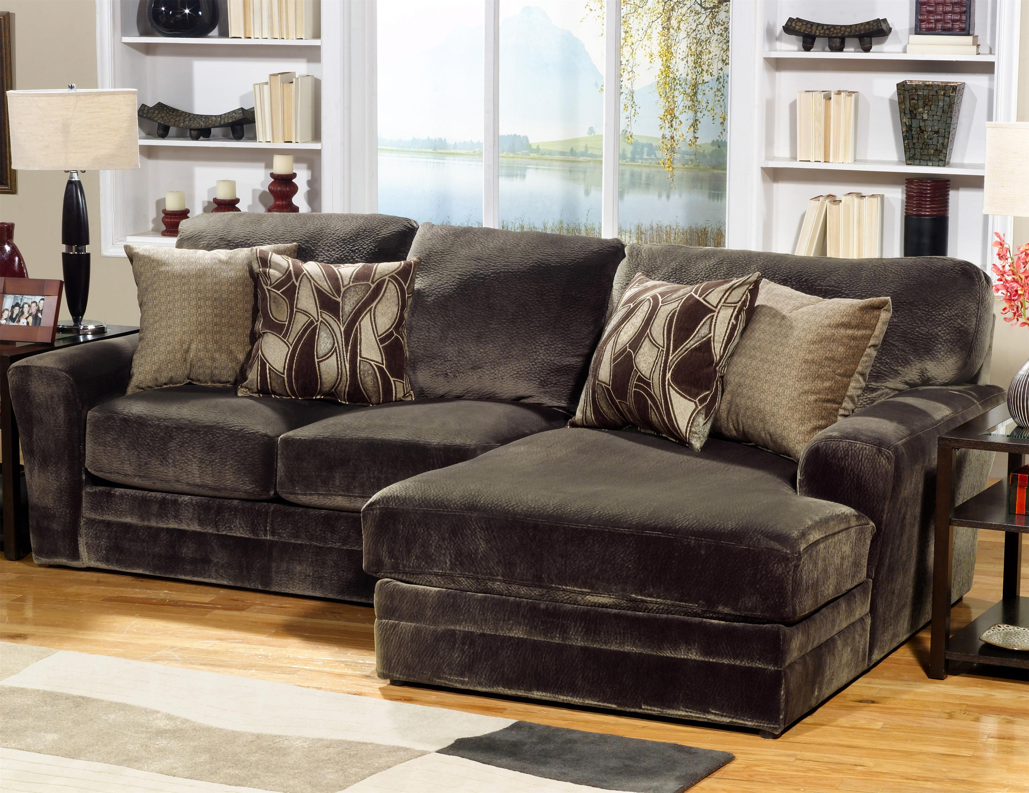 sectional sofas recliners convertible sofa with usb power ports 2 piece rsf chaise by jackson