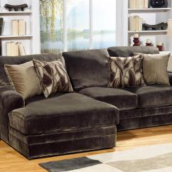 Jackson Furniture Sectional Sofas Slipcover Charleston Sofa Pottery Barn 2 Piece With Lsf Chaise By