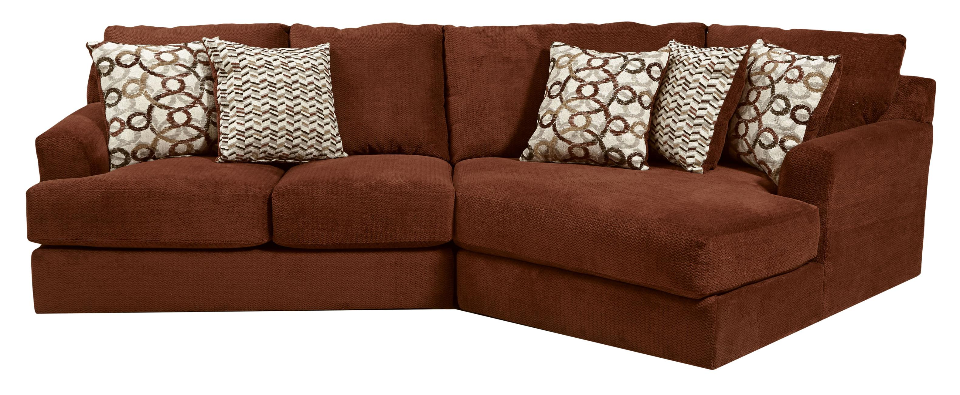 jackson furniture sectional sofas ultrasuede sofa uk small three seat by