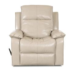 Swivel Rocking Recliner Chair Ice Fishing Chairs Casual Reclining With Bucket Seat And