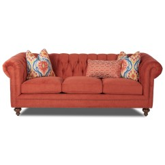Chesterfield Sofa History Best Bed Thick Mattress Of The Attractive Home Design