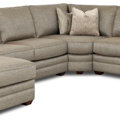 Sectional Sofa Corner Wedge Beds Under 1000 Transitional With Left Chaise And Full