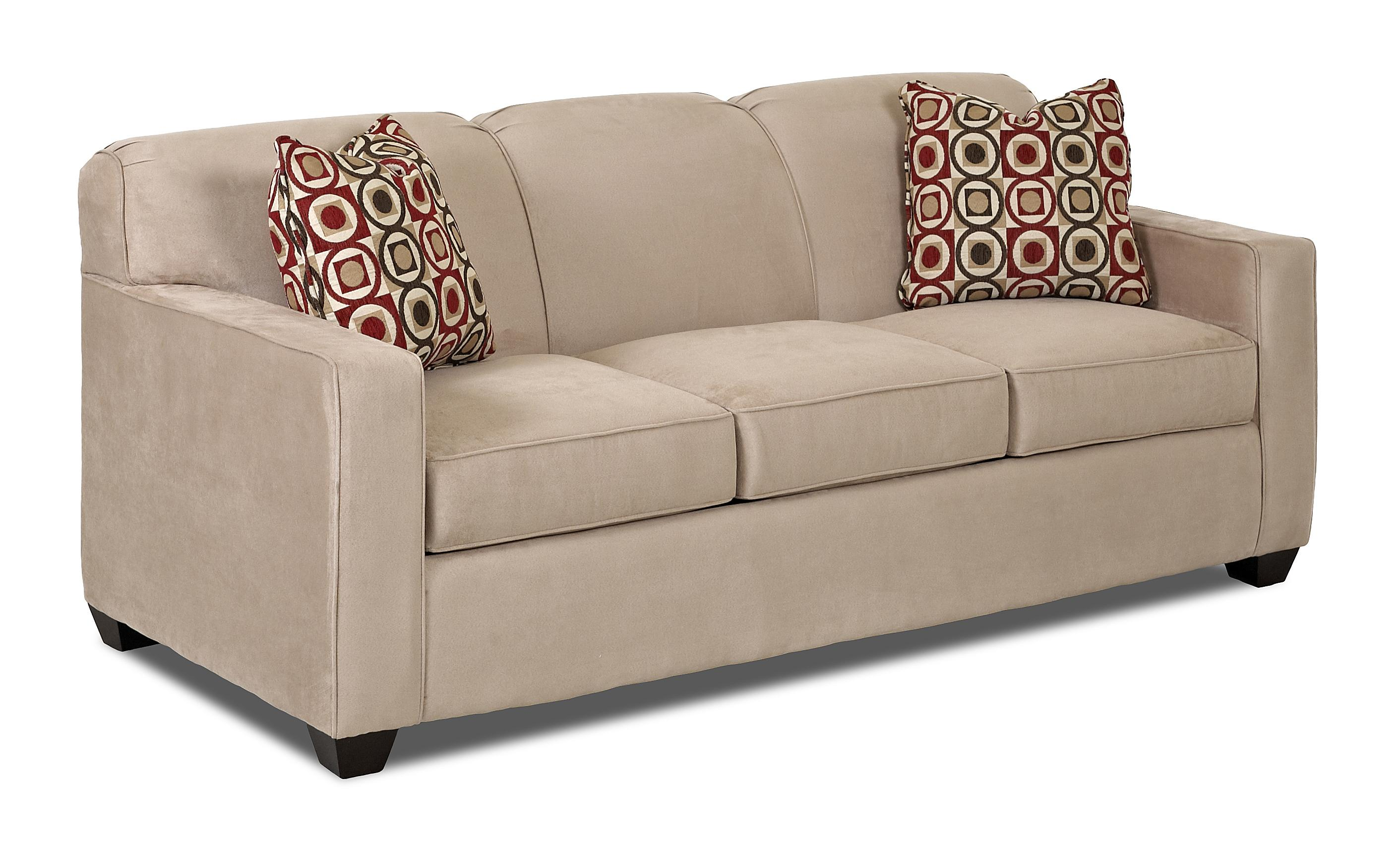 how to clean fabric sofa arms american herie leather contemporary with tight back and track by