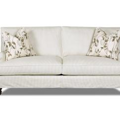 Western Style Sofa Covers Outdoor Sectional Building Plans Traditional Stationary With Slip Cover And Charles Of