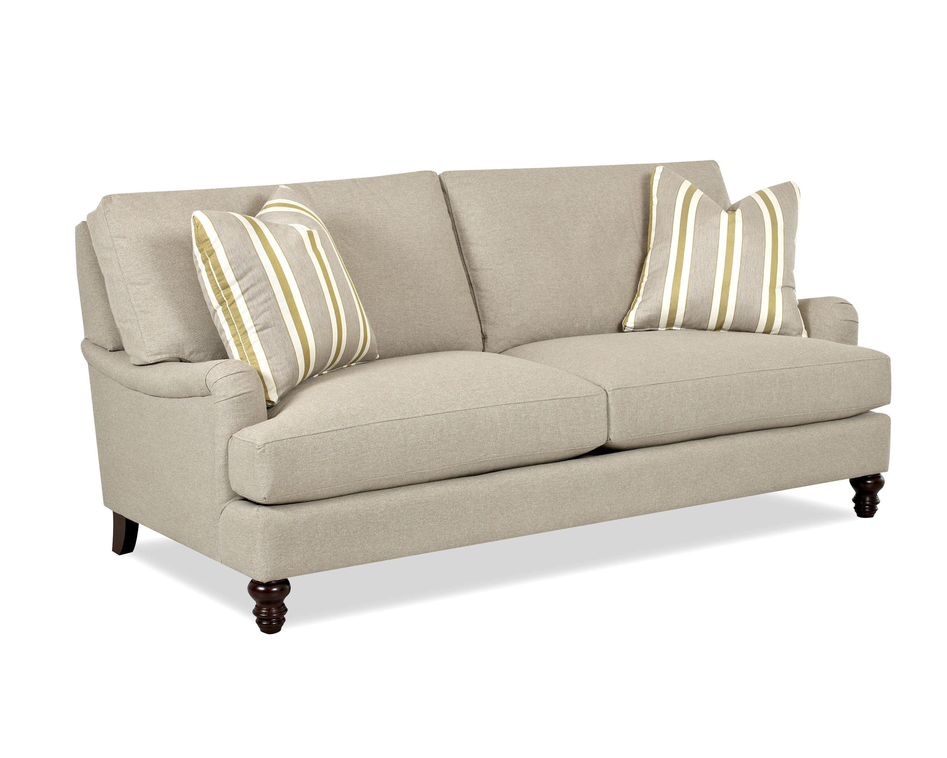sofa upholstery west london best material for with cats traditional stationary t cushions and charles of
