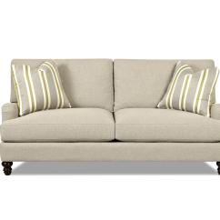 Sofa Upholstery West London Room To Go Bed Traditional Stationary With T Cushions And Charles Of