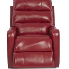 Rocking Reclining Chair Boppy Vibrating Contemporary By Klaussner Wolf