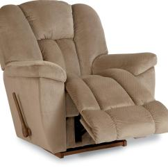 Lazy Boy Rocking Chair Massage For Car Reclina Way Reclining By La Z Wolf And