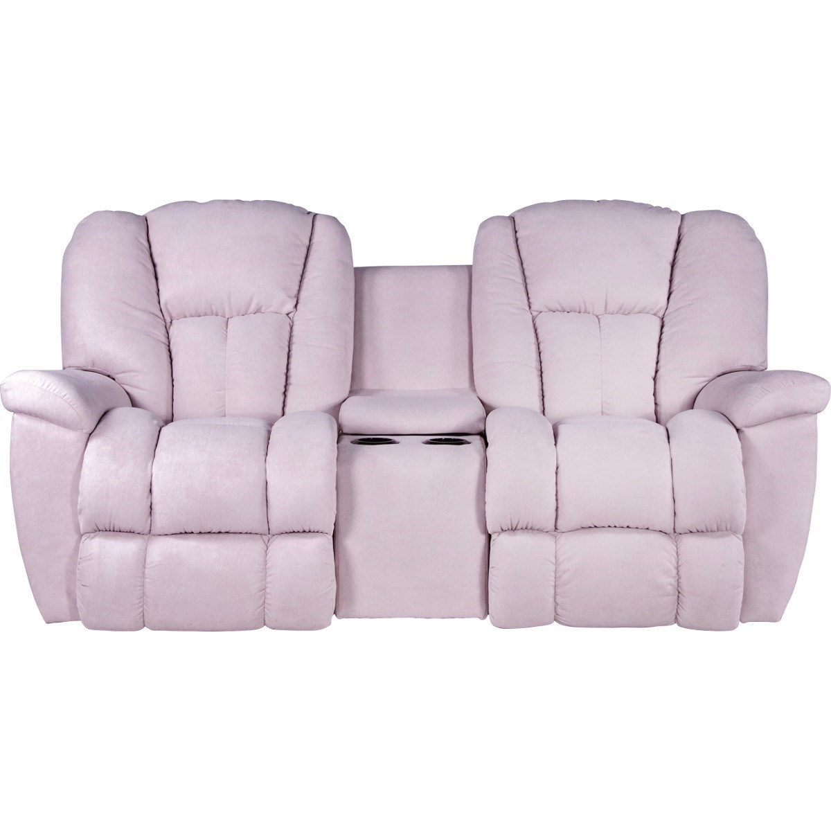power reclining sofa with cup holders virginia white recline xrw full loveseat drink
