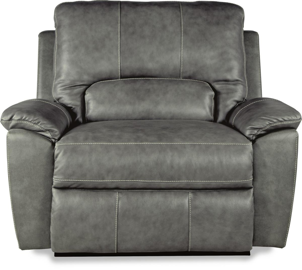 reclining chair and a half vanity ikea power la z time recliner by boy