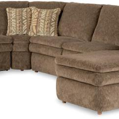 Sofa Store Towson Md Rattan Set Uk 4 Piece Sectional With Ras Chaise And Full Sleeper By ...