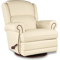 Lazy Boy Glider Rocking Chair Desk Toilet Kirkwood Reclina Swivel Recliner With Nailhead