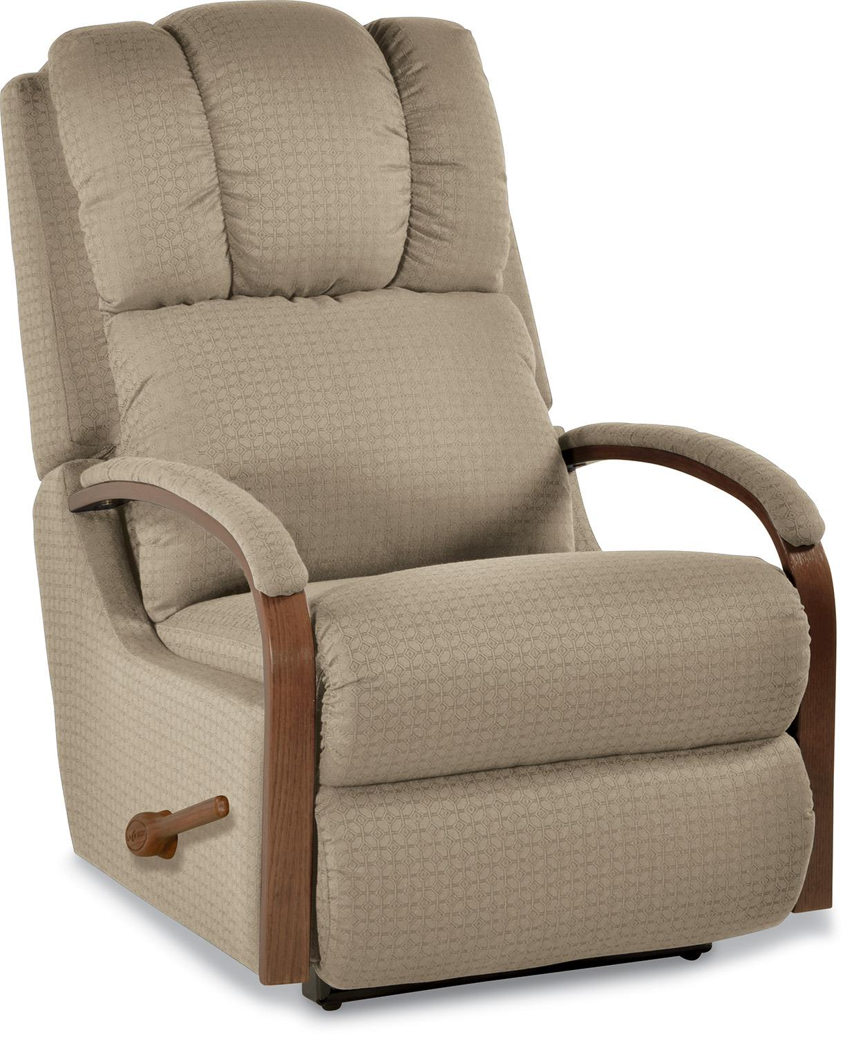 Lazy Boy Swivel Chair Harbor Town Reclina Way Reclining Chair By La Z Boy