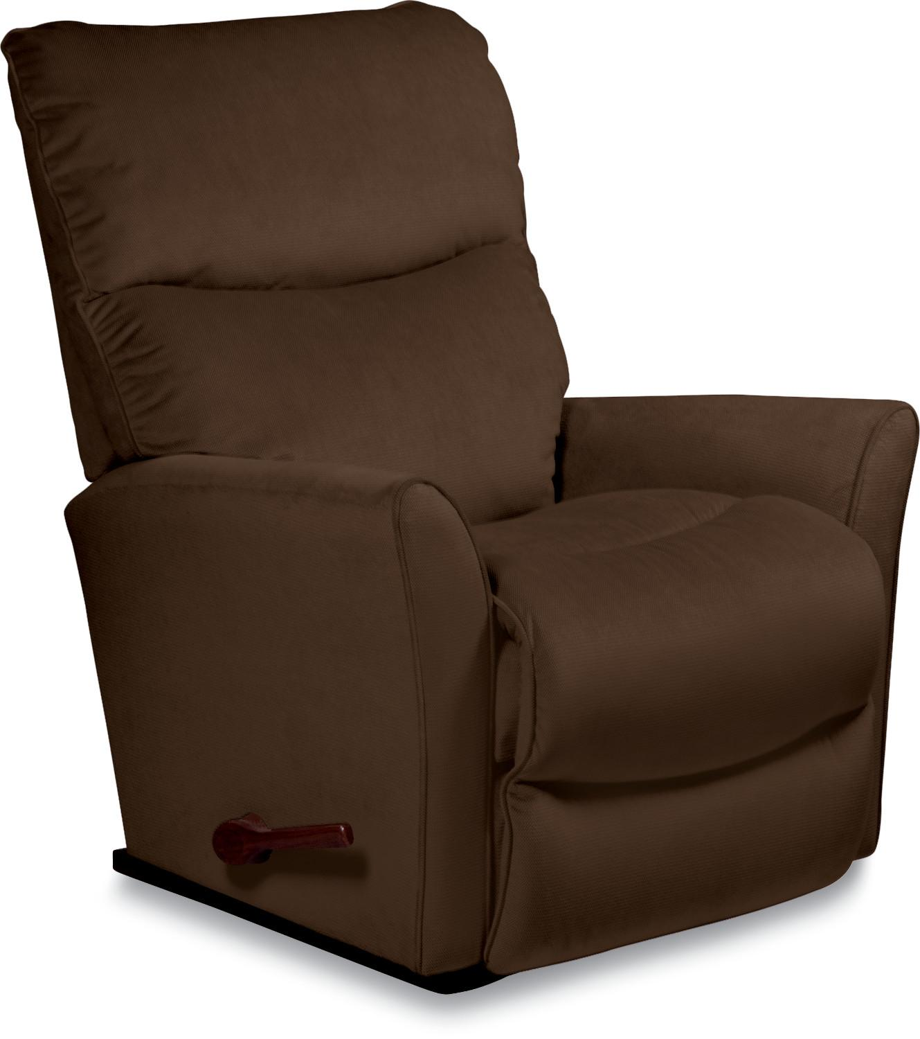 swivel chair small bed that turns into a rowan scale reclina glider recliner by la z