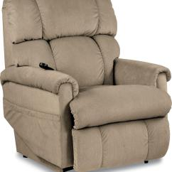 Lift Recliner Chairs Medicare Easy Clean High Chair Platinum Luxury Power Recline Xr By La Z