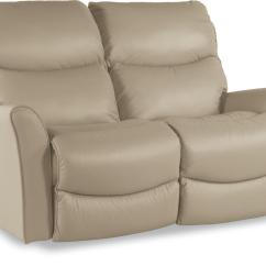 Modern Power Reclining Sofa Red Leather Beds Contemporary Recline Xrw Full Loveseat