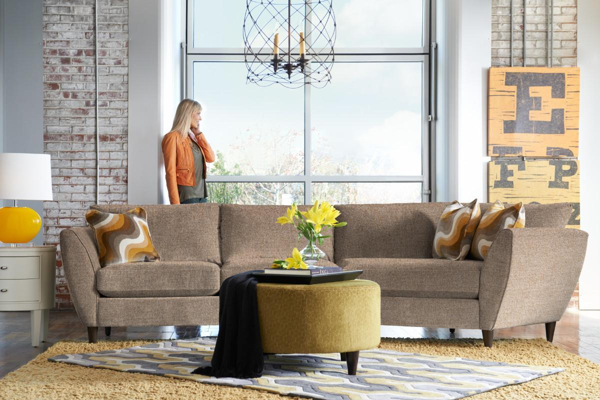 urban sofa gallery making arm covers for contemporary two piece sectional with las cuddler by