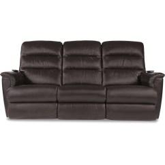 Reclining Sofa Manufacturers Usa Crushed Velvet Dark Grey Power Recline Xrw 43 Wall Saver With