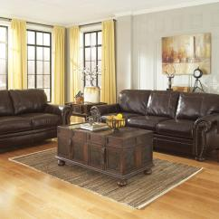 Traditional Sofa Sleeper Leather Set Clearance Queen With Memory Foam Mattress