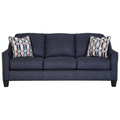 Foam Sleeper Sofa For S Chesterfield Sets Memory With Nailhead Studs By Benchcraft