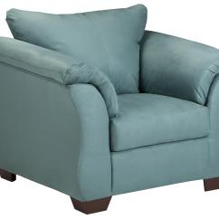 Ashley Chair And Ottoman Wheel Online Price Contemporary Upholstered With Tapered