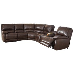 Saddle Soap Leather Sofa Des Kelly Beds Power Reclining Sectional With Massage Heat And Cup