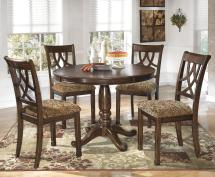 Ashley Furniture Round Dining Table Sets