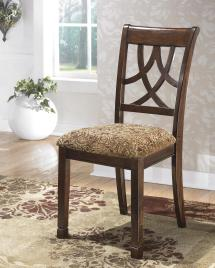 Ashley Furniture Dining Side Chairs