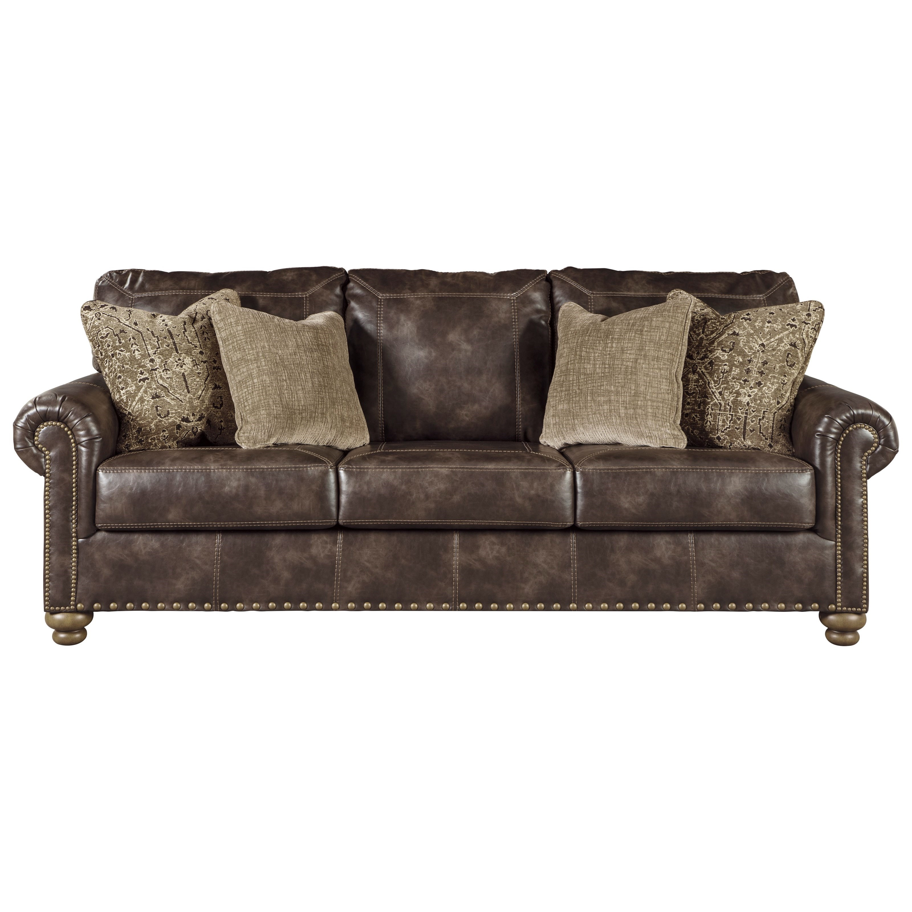 traditional sofa sleeper best price set queen with nailhead trim by