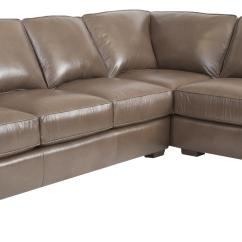 Sectonal Sofa Brown Leather Sofas Argos Large Corner Sectional By Smith Brothers Wolf And