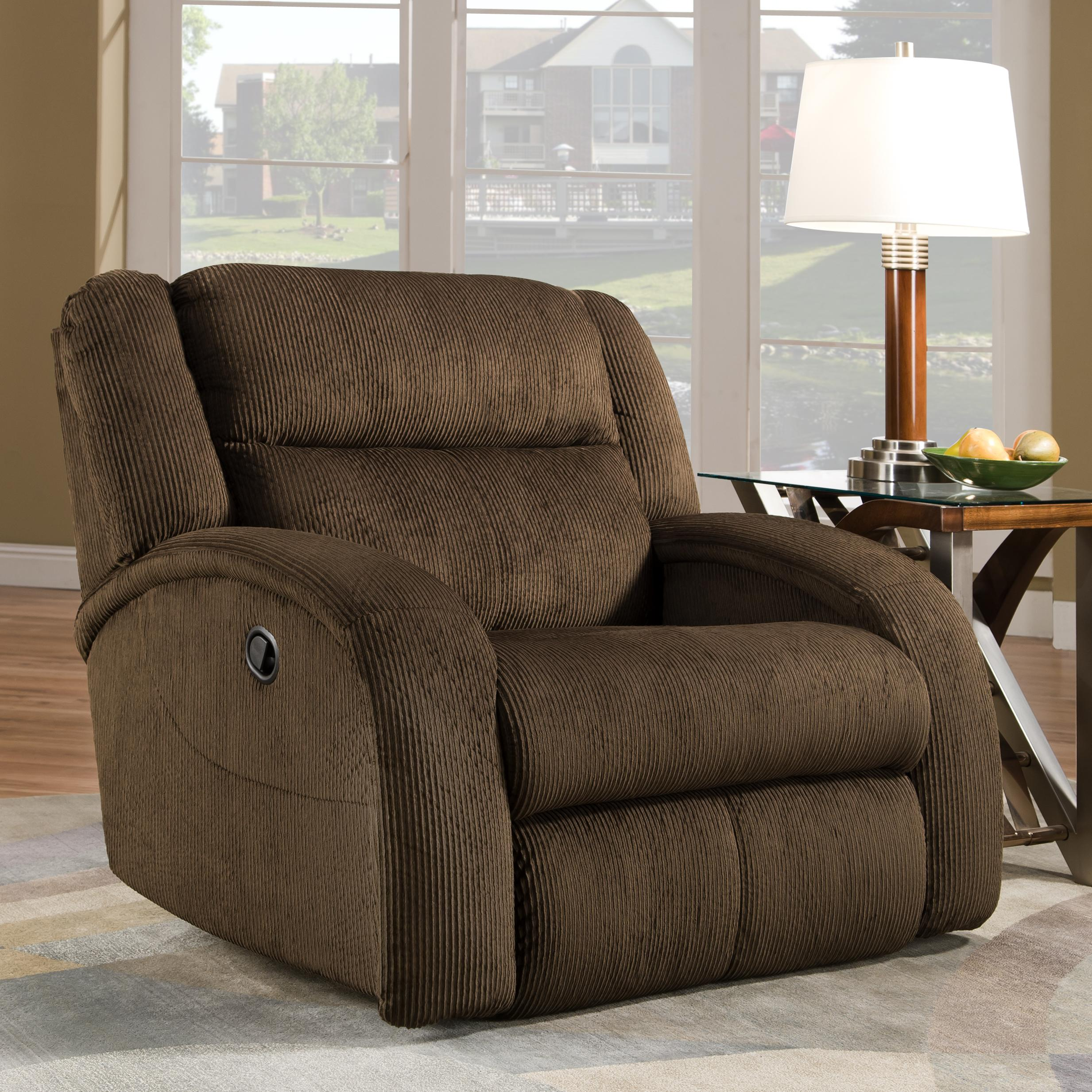 reclining chair and a half chaise lounge pool chairs recliner with contemporary style by