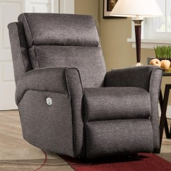 Wall Hugger Recliner Chair Deck Covers Adelaide Radiate With Power Headrest By