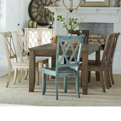 Chair Standards Fishing Accessories Table And 6 Set By Standard Furniture Wolf