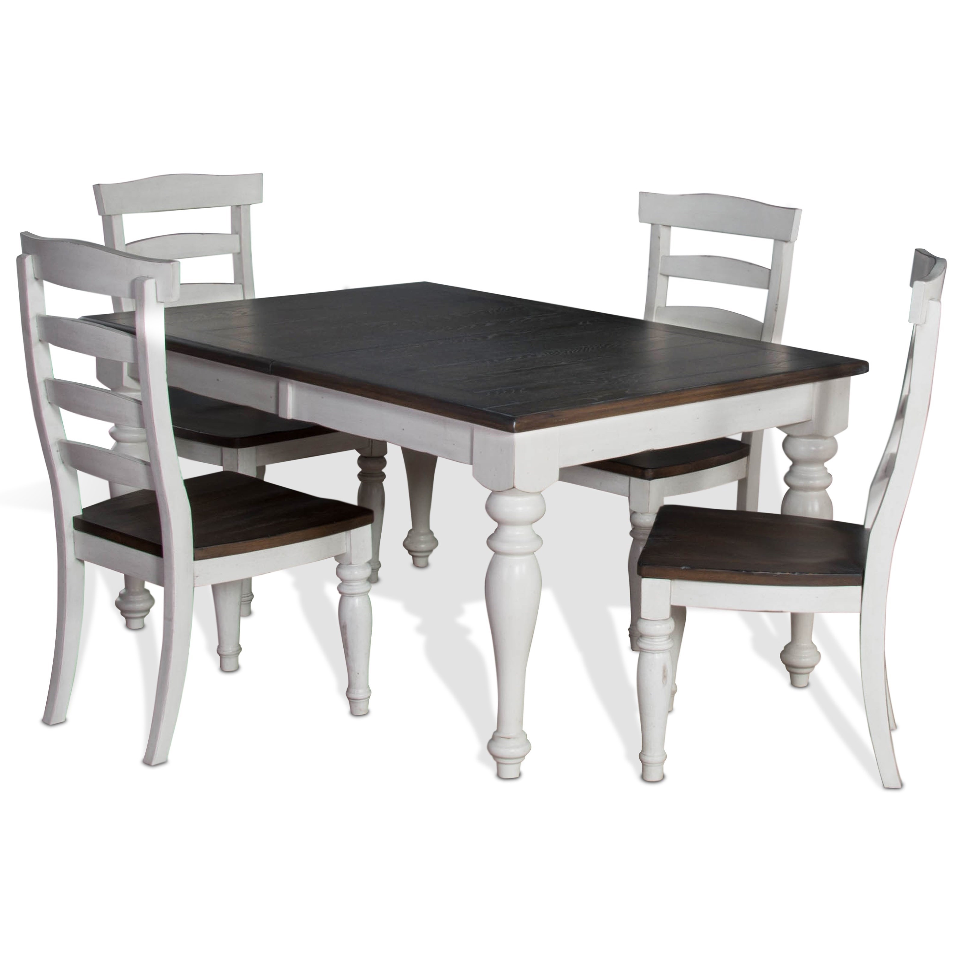 chair design set poul jensen armchair 5 piece extension dining table with ladderback chairs
