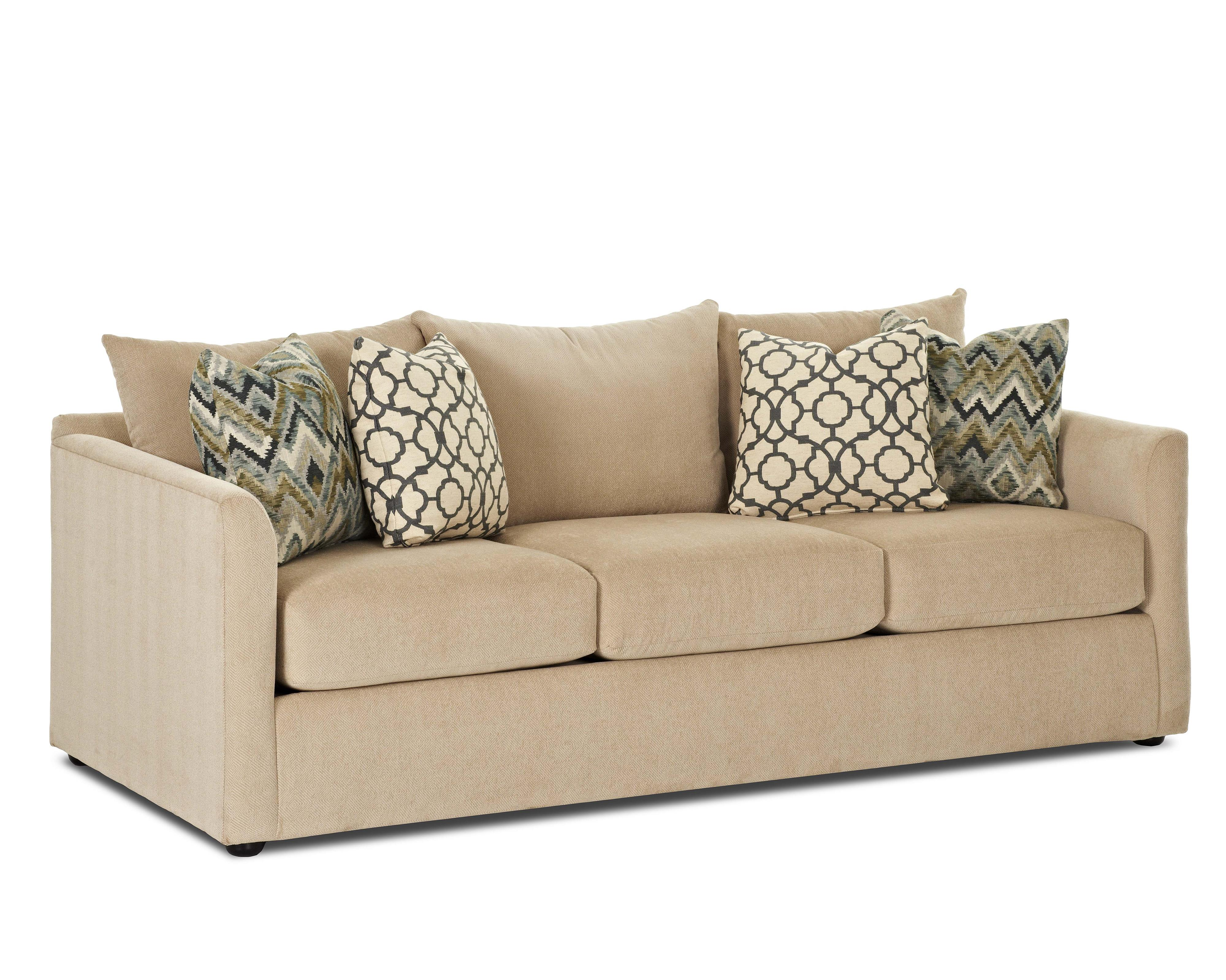 memory foam mattress for sofa sleeper modern with chaise lounge transitional w enso by