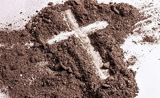 Three Questions To Answer On Ash Wednesday Catholic