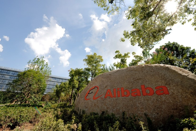 Why Alibaba's Stock Could Still Have Upside
