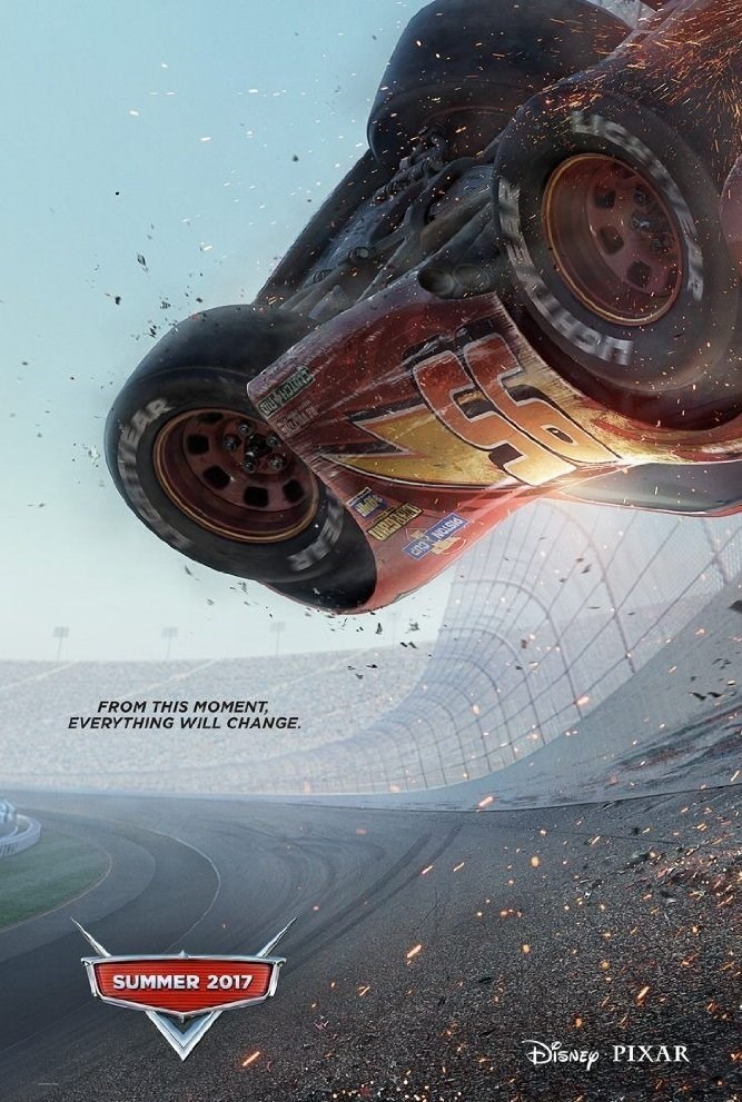 cars 3 rotten tomatoes