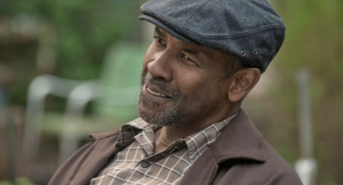 Denzel-Washington-Best-Actor Oscar 2017 | Apostas Finais