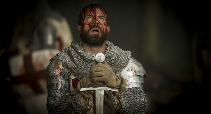 Bentley Fall Wallpaper Want To Get Swole Try The Templar Knight Workout