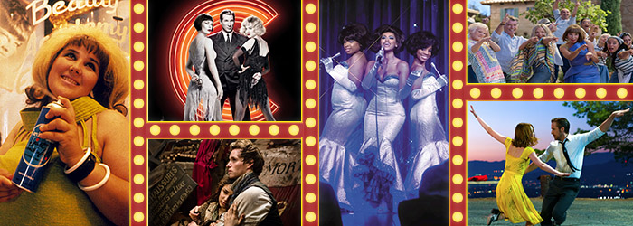 Best Musicals All Time