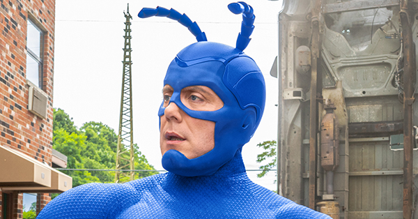 the tick is more
