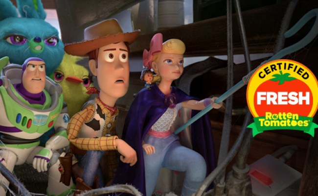 Rotten Tomatoes On Flipboard Stranger Things Toy Story