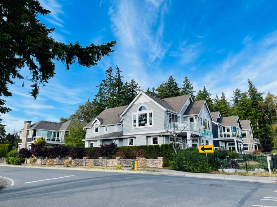 House in Shoreline, Wa