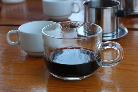 Dalat weasel coffee