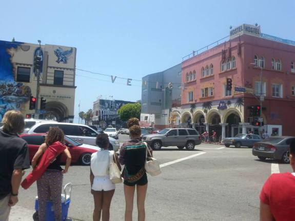 Samesun Backpackers, Venice Beach